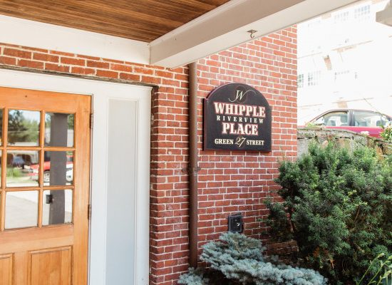 Whipple Riverview Place, Ipswich, MA