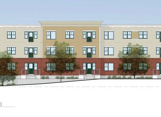 Anchor Point I & II, Beverly – Family Housing (77 Units) & The Lighthouse Center